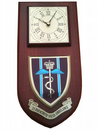 23 Parachute Field Ambulance Regimental Wall Plaque Clock